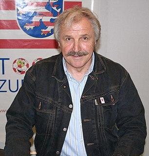 Dragoslav Stepanović Serbian footballer