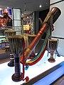 Drums - Yunnan Provincial Museum- DSC02059.JPG
