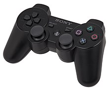 PlayStation 3 accessories - Wikipedia