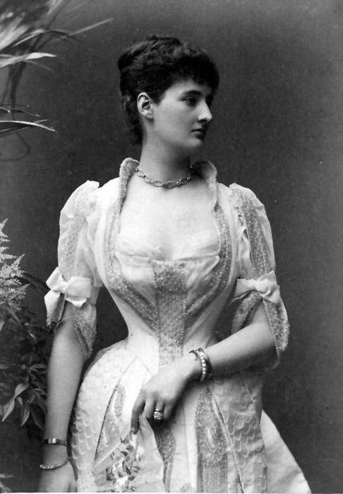Duchess of leinster2