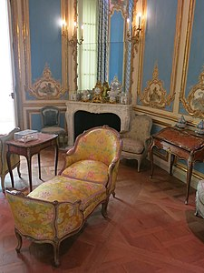 Louis XV furniture - Wikipedia
