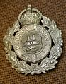 Dudley Borough Police 1839-1966 badge (13200007985).jpg