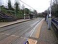 Dudley Street Guns Village tram stop, West Midlands (geograph 5661782).jpg