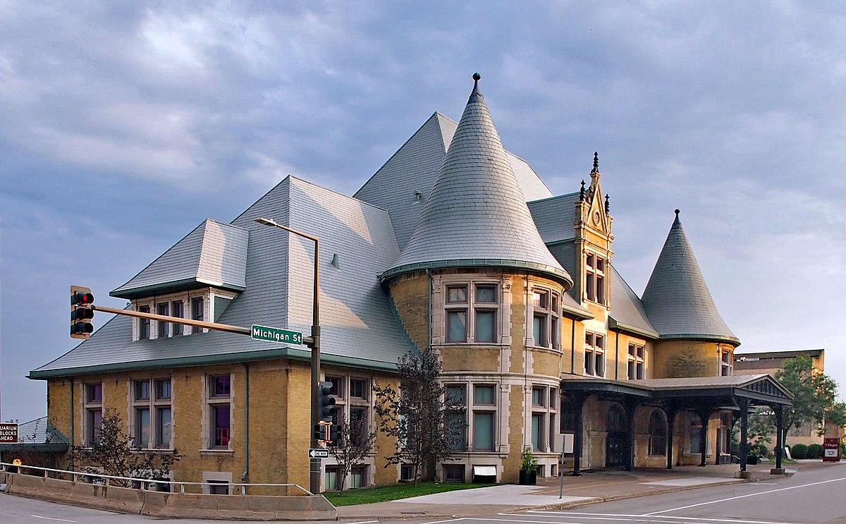 Lake Superior Railroad Museum Wikipedia