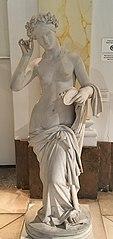 Jeune romaine à la toilette
