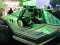 E3 Expo 2012 - Microsoft booth Halo 4 warthog driving position.jpg