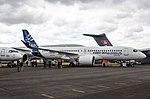 EGLF - Airbus A220-300 - C-FFDO (43340675164).jpg