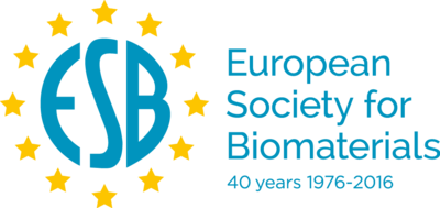 Logo of the ESB