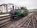 Earl of Merioneth returning to Boston Lodge (7820022908).jpg