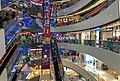 East atrium of Beijing Xitieying Wanda Plaza (20180811124559).jpg