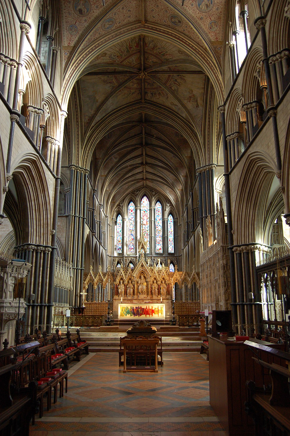 Worcester Cathedral Simple English Wikipedia The Free