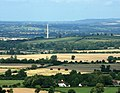 East of north from Cley Hill - geograph.org.uk - 1671748.jpg