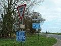 Easter Pigs - geograph.org.uk - 387917.jpg