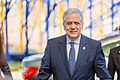 Eastern Partnership justice and home affairs ministers' meeting Dimitris Avramopoulos (35608363072).jpg