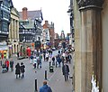 Eastgate Street, Chester - geograph.org.uk - 1041709.jpg
