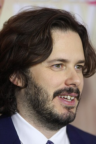 Edgar Wright - Image: Edgar Wright (35706257512)
