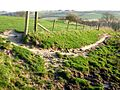 Edge of The Wolds, Old Bolingbroke - geograph.org.uk - 673053.jpg