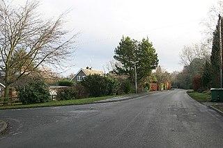 Darras Hall Human settlement in England