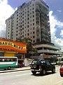 Edificio Situado en el cruse de La Av. Bolivar C-C Calle Libertad - panoramio.jpg