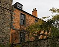 Edinburgh, Calton Hill, Rock House.jpg