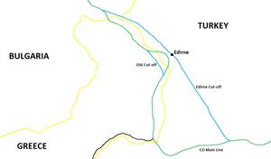 PehlivankySvilengrad railway Wikipedia
