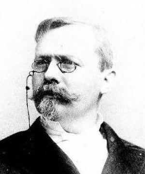 Edmund O'Connor - Edmund O'Connor (1893)