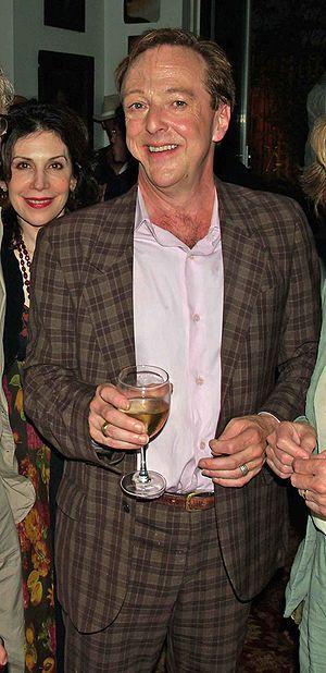 Edward Hibbert - Edward Hibbert, June 2007