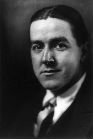 Edward Sheldon - Edward Sheldon in 1914