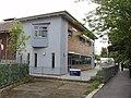 Edward Woods Community Centre, Hammersmith - geograph.org.uk - 934314.jpg