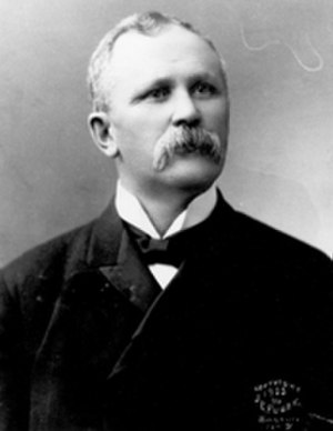Edwin C. Burleigh - Image: Edwin Chick Burleigh