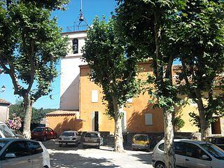 Bras, Var Commune in Provence-Alpes-Côte dAzur, France