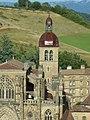 Eglise de Saint Antoine l Abbaye - ISERE 38 FRANCE - Alain Van den Hende - Licence CC 4 0 - 1707 SAM 1729.jpg