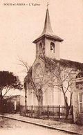 Église Sainte-Félicité de Souk El Arba