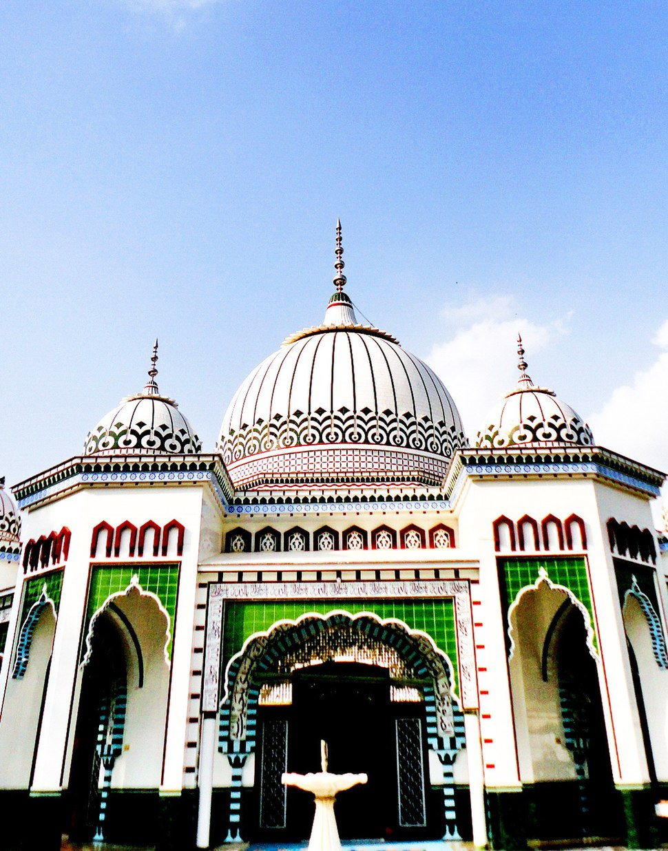 Eid gah shrine