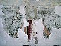 Előszállás kastély falfestmény.jpg