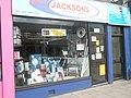 Electrical shop in London Road - geograph.org.uk - 1365788.jpg