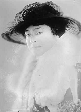 Elizabeth Kahanu Kalanianaʻole - Image: Elizabeth Kahanu Kalanianaole, LC DIG npcc 28873