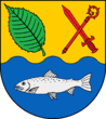 Coat of arms of Elmenhorst (Stormarn)