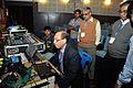 Emdadul Islam Online Talking with Roberta Altman - Science City - Kolkata 2014-02-13 2683.JPG