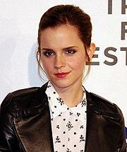 Emma Watson Embraces the Dark Side in The Bling Ring on the set of the bling ring april emma watson