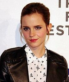 Emma Watson al Tribeca Film Festival 2012