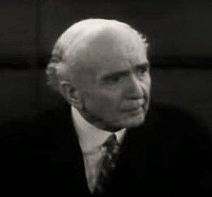 Emmett King - Emmett King in Manhattan Tower (1932)