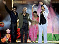 Emraan Hashmi, Naseeruddin Shah, Vidya Balan, Tusshar Kapoor at The Dirty Picture audio release (9).jpg