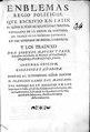 Enblemas regio politicos, que escrivio en latin el señor d. Iuan de Solorzano y Pereyra, cavallero de la orden de Santiago (IA A10907734).pdf