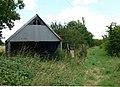 Entrance to Ashley's Wood - geograph.org.uk - 513403.jpg