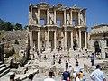 Ephesus library - panoramio.jpg
