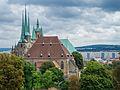 Erfurter Dom, Domplatz und Details vom Dom (61).jpg
