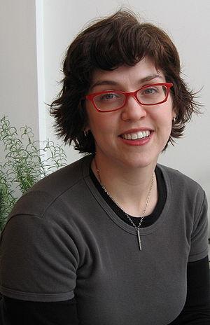Erin McKean - Image: Erin Mc Kean