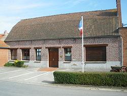 Eringhem - Mairie.JPG