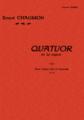 Ernest Chausson - Quatuor couverture.png